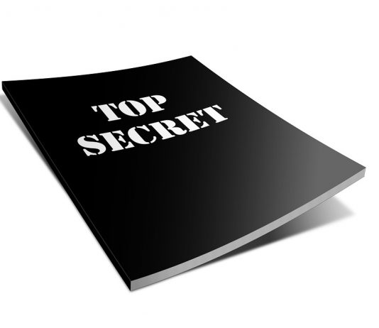 Trade Secrets Protection